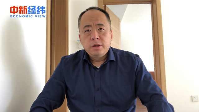 许维鸿:今年GDP增长数据依然重要