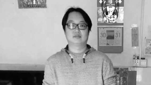 广东扶贫干部突发心梗不幸去世,年仅38岁