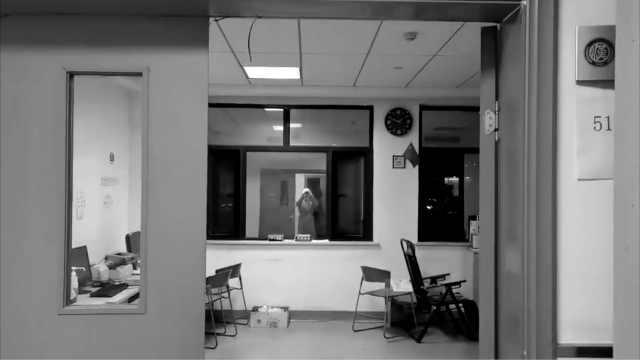 院感专家回忆援鄂59天:除夕出发,10天改造病区