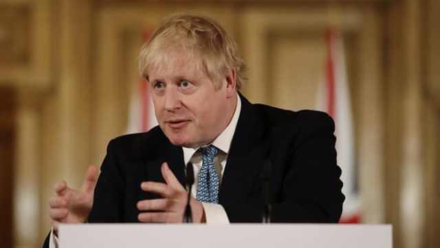 预防性措施!英国首相高烧入院检测,仍有新冠肺炎持续症状