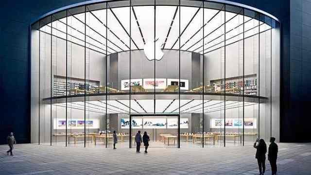 iPhone11电商平台大降价,没有5G的苹果慌了吗?