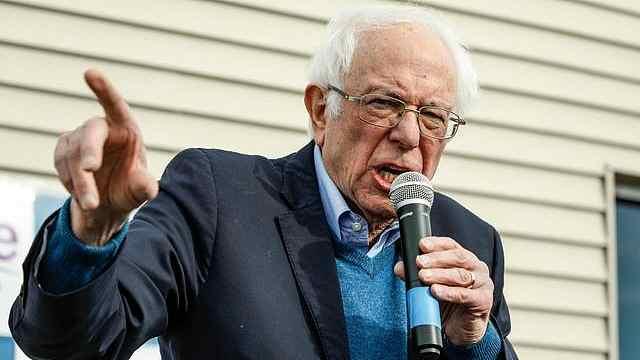 桑德斯退出总统竞选:与拜登联合反对美国史上最危险的总统