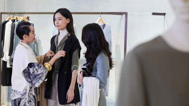 云上时装周启示录:时尚博主、首播品牌、专业媒体人有话说
