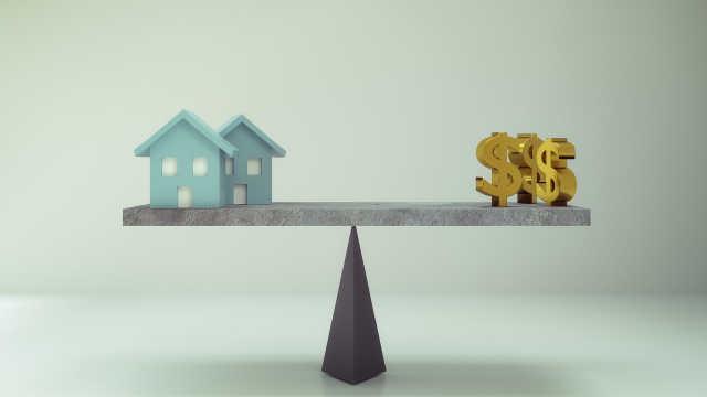 美国三成房客未按时支付租金,除财务困境,电子支付也是难题