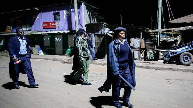 盘点全球最硬核防疫:菲律宾威胁枪毙,肯尼亚实施宵禁