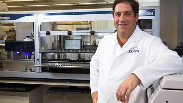 美国新冠病毒唾液检测试剂获批:最快24小时出结果