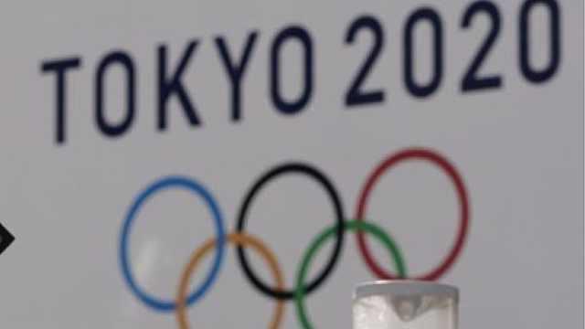 被迫错过奥运会的两名运动员对谈:一个因政治,一个因疫情