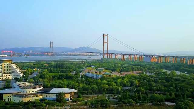 首发!扬州国际经贸旅游节宣传片《商胡离别下扬州》惊艳上线