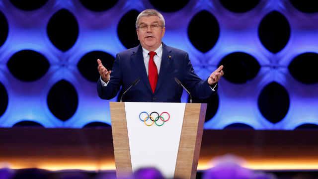 比赛场地变更,IOC将负担东京奥运马拉松竞走部分追加经费
