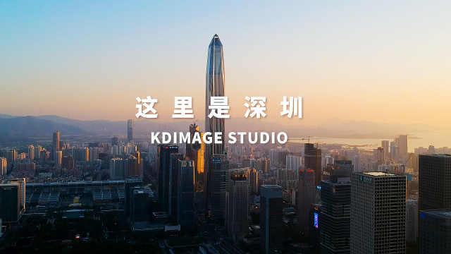 五一小长假,这里是深圳,不出远门的周边游!