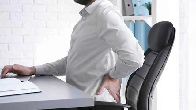 第7节:慢性腰肌劳损的诊断要点