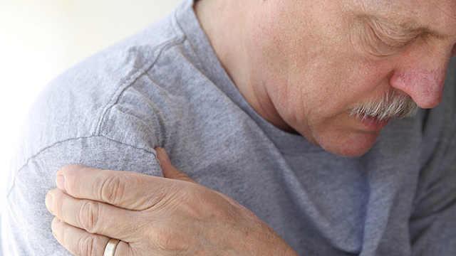 第3节:颈肩痛的九大体检要点