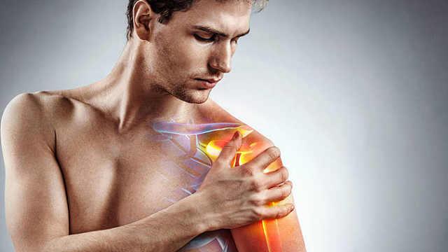 第13节:什么是肩袖损伤