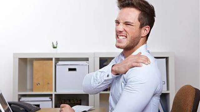 第17节:颈肩痛高危患者要注意哪些事项?