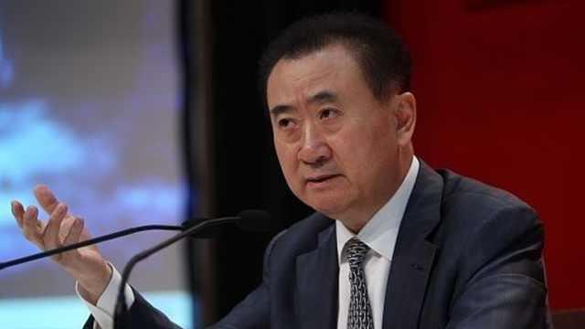 万达广场客流恢复至93%,王健林要求力争年度目标不变