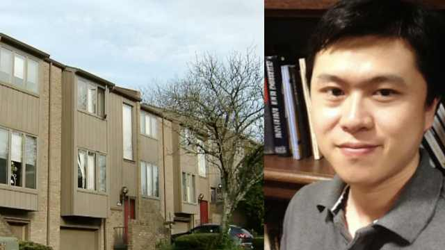 """美华裔新冠研究者遭谋杀,生前研究接近""""重大发现"""""""