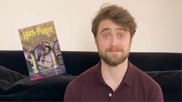 罗琳推出哈利波特朗读接力,第一章,由哈利波特读