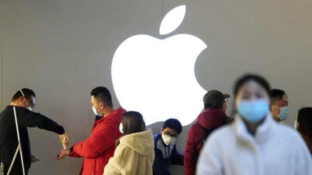 苹果二季度营收仅增0.5%,开发者大会将在线上召开