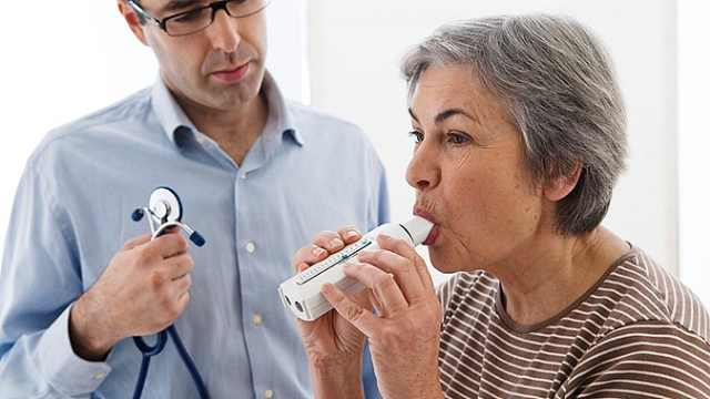 第2节:出现呼吸困难,这5大问诊要点要牢记!