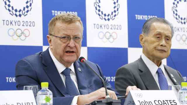 国际奥委会官员:东京奥运不会再延期,无类似B计划