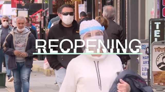 全球进入新常态!海外多城解封:保持警惕,防备第二波疫情