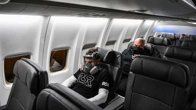 全面指南!后新冠时代的航空旅行:票价高、体验差、更漫长…