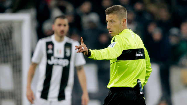 意甲复赛卫生手册:取消赛前握手仪式,球员不能向裁判抗议
