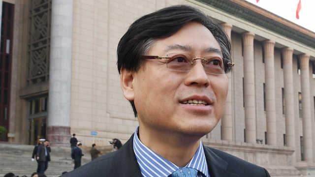 杨元庆建议将个人电脑作为战略必需品,出台促消费政策