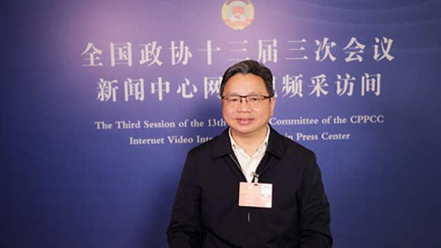 """杨毅周:把台湾""""丰年祭""""纳入中国农民节,促进两岸文化融合"""