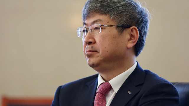 奇瑞董事长尹同跃:正在研发中国自己的汽车操作系统