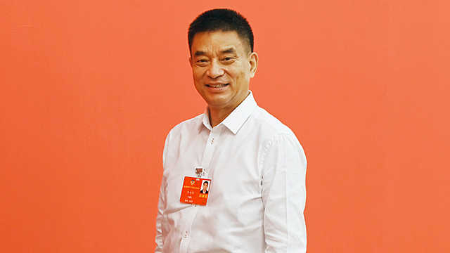"""刘永好:建议政府发放""""就业券"""",让百姓有业可做"""