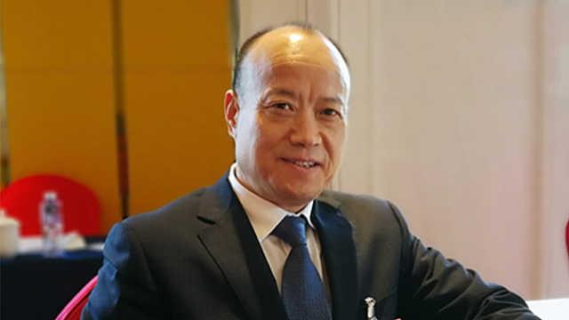 """林凡儒: 建议把""""互联网""""技术多应用到综合医保服务体系"""