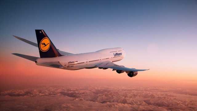 德国90亿欧元施救汉莎航空:将持股20%,挽救1万个工作岗位