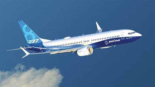 停产近5个月后,波音737MAX恢复生产