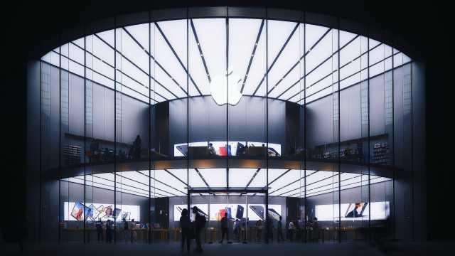 苹果新总部内将建6层酒店,含192个房间,拟202