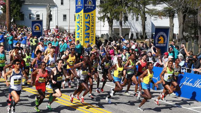 124年首次!2020波士顿马拉松宣布取消,改为线上
