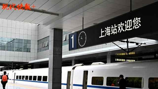 通沪铁路试跑,开通后江苏新增一条铁路过江通道