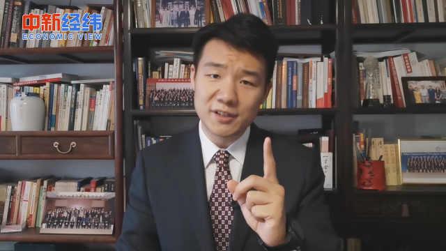 """李一威:重启地摊经济是一条""""锦囊妙计"""""""