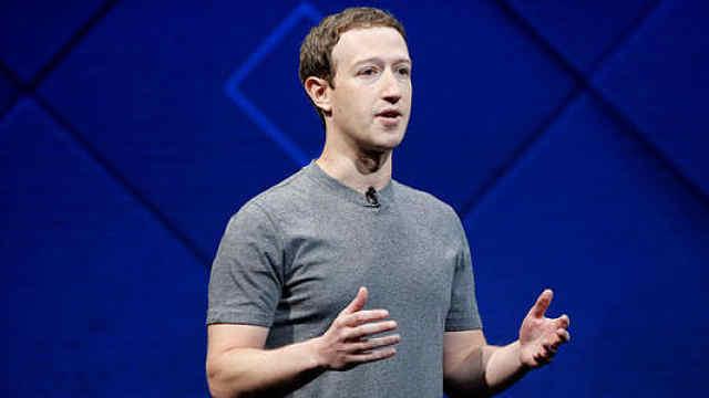 脸书初期员工批扎克伯格背叛初心,对特朗普言论无所作为
