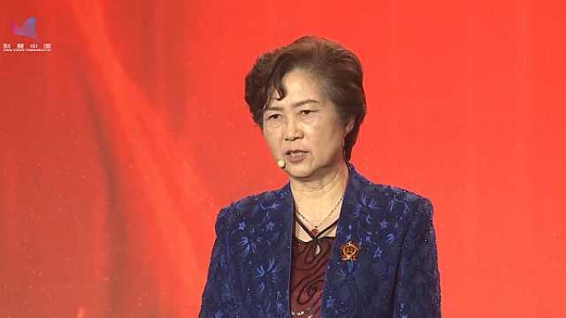 科技工作者日特辑李兰娟:抗击疫情中感到科技的力量如此强大