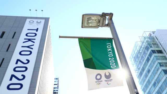 日媒:日本正考虑缩小奥运规模,规避赛事取消风险