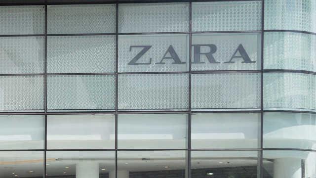 Zara母公司拟全球关店1200家,一个季度亏损4亿欧元