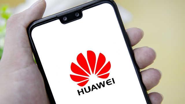 报告:4月华为全球市场占有率首超三星,成为手机第一