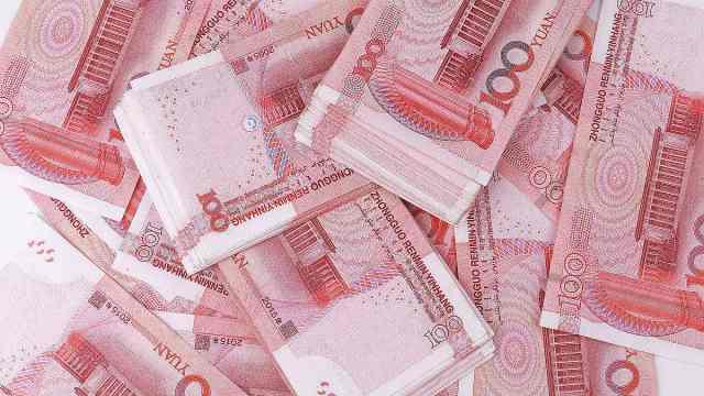 最低工资标准和你的收入有关吗?