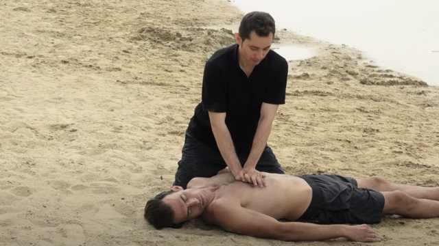 科普如何救助溺水者:第一步,是保证自己的安全