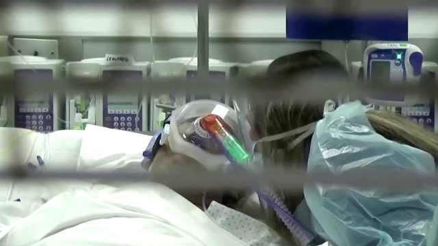 智利医院做出罕见决定:允许新冠患者家人进病