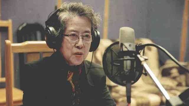 著名配音艺术家刘广宁逝世,她美好的公主之声无法复制