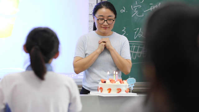 高考延期,要保持学生最佳状态,这个高三班主任是怎么做的?