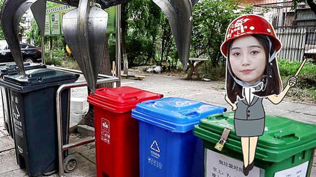垃圾是如何变废为宝的?