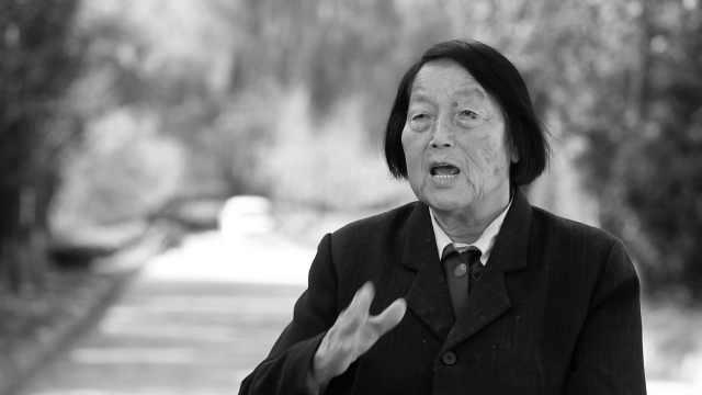 全国人大代表申纪兰逝世,享年91岁曾获共和国勋